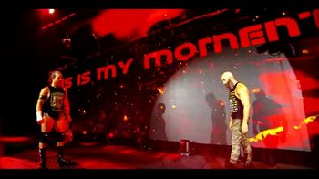 WWE Network TV Spot, 'NXT Take Over Portland' - Thumbnail 6