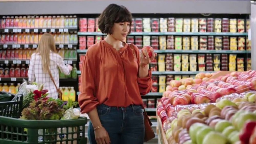 Whole Foods Market TV Commercial, 'More Than a Label'