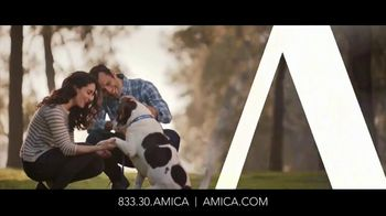 Amica Mutual Insurance Company TV Spot, 'Rescue Dog' - Thumbnail 9