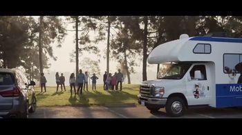Amica Mutual Insurance Company TV Spot, 'Rescue Dog' - Thumbnail 2