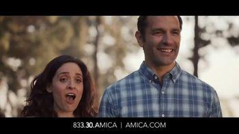 Amica Mutual Insurance Company TV Spot, 'Rescue Dog' - Thumbnail 4