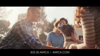 Amica Mutual Insurance Company TV Spot, 'Rescue Dog' - Thumbnail 6