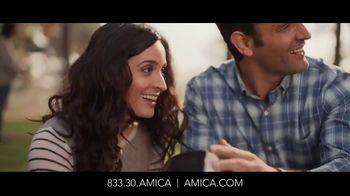 Amica Mutual Insurance Company TV Spot, 'Rescue Dog' - Thumbnail 7