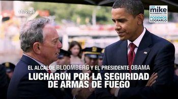 Mike Bloomberg 2020 TV Spot, 'Liderazgo en acción' [Spanish] - 449 commercial airings