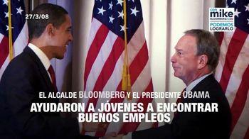 Mike Bloomberg 2020 TV Spot, 'Liderazgo en acción' [Spanish] - Thumbnail 5