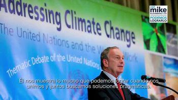 Mike Bloomberg 2020 TV Spot, 'Liderazgo en acción' [Spanish] - Thumbnail 6