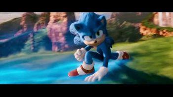 Sonic the Hedgehog - Alternate Trailer 47