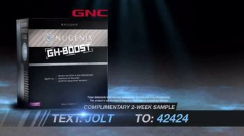 Nugenix GH-Boost TV Spot, 'Supercharged GH Production' - Thumbnail 7