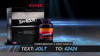 Nugenix GH-Boost TV Spot, 'Supercharged GH Production' - Thumbnail 8