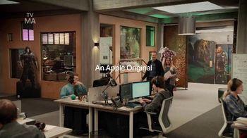 Apple TV+ TV Spot, 'Mythic Quest: Raven's Banquet' - Thumbnail 1
