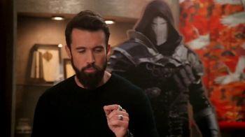 Apple TV+ TV Spot, 'Mythic Quest: Raven's Banquet' - Thumbnail 3