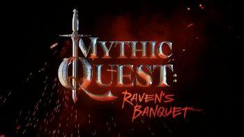 Apple TV+ TV Spot, 'Mythic Quest: Raven's Banquet' - Thumbnail 9