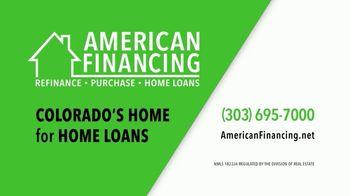 American Financing TV Spot, 'Digital Mortgage' Featuring Peyton Manning - Thumbnail 7
