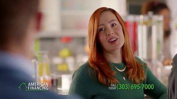 American Financing TV Spot, 'Digital Mortgage' Featuring Peyton Manning - Thumbnail 1
