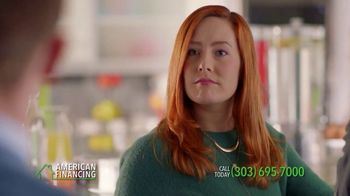 American Financing TV Spot, 'Digital Mortgage' Featuring Peyton Manning - Thumbnail 2
