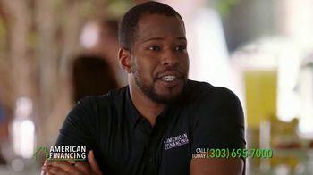 American Financing TV Spot, 'Digital Mortgage' Featuring Peyton Manning - Thumbnail 3