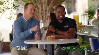 American Financing TV Spot, 'Digital Mortgage' Featuring Peyton Manning - Thumbnail 5