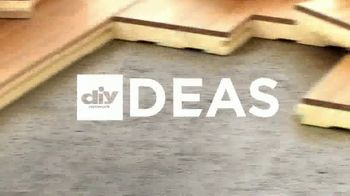 Lumber Liquidators TV Spot, 'DIY Network: New Wood Floor' - Thumbnail 8