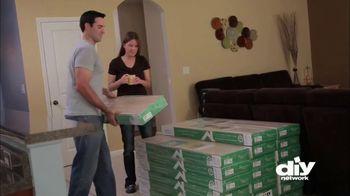 Lumber Liquidators TV Spot, 'DIY Network: New Wood Floor' - Thumbnail 3
