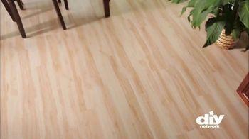 Lumber Liquidators TV Spot, 'DIY Network: New Wood Floor' - Thumbnail 6