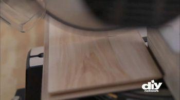 Lumber Liquidators TV Spot, 'DIY Network: New Wood Floor' - Thumbnail 7