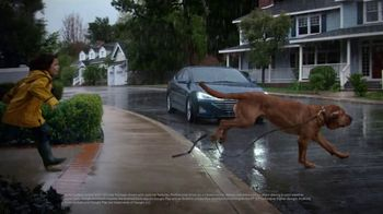 2020 Hyundai Elantra TV Spot, 'Only Takes a Second' [T2] - Thumbnail 1