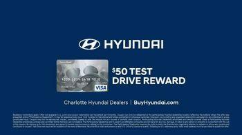 2020 Hyundai Sonata TV Spot, 'Remote Smart Parking Assist' [T2] - Thumbnail 8