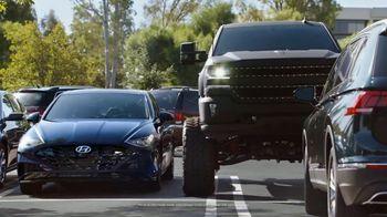 2020 Hyundai Sonata TV Spot, 'Remote Smart Parking Assist' [T2] - Thumbnail 2