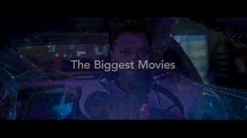 Disney+ TV Spot, 'The Biggest Movies: Black Panther' - Thumbnail 2