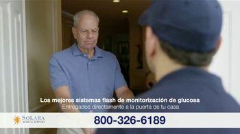 Solara Medical Supplies TV Spot, 'Las dificultades' [Spanish] - Thumbnail 4