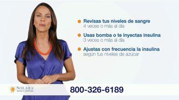 Solara Medical Supplies TV Spot, 'Las dificultades' [Spanish] - Thumbnail 7