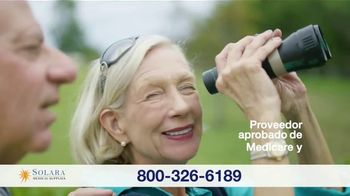 Solara Medical Supplies TV Spot, 'Las dificultades' [Spanish] - Thumbnail 8