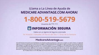 MedicareAdvantage.com TV Spot, 'Sin costo' con Fernando Allende [Spanish] - Thumbnail 7
