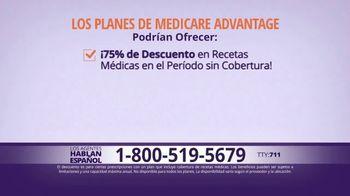 MedicareAdvantage.com TV Spot, 'Sin costo' con Fernando Allende [Spanish] - Thumbnail 1