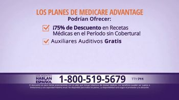 MedicareAdvantage.com TV Spot, 'Sin costo' con Fernando Allende [Spanish] - Thumbnail 2