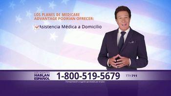 MedicareAdvantage.com TV Spot, 'Sin costo' con Fernando Allende [Spanish] - Thumbnail 3