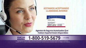 MedicareAdvantage.com TV Spot, 'Sin costo' con Fernando Allende [Spanish] - Thumbnail 4