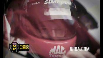 NHRA TV Spot, '2020 Nationals' Song by Grace Mesa - Thumbnail 2