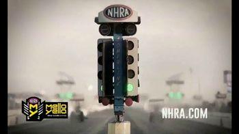 NHRA TV Spot, '2020 Nationals' Song by Grace Mesa - Thumbnail 3
