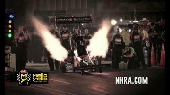 NHRA TV Spot, '2020 Nationals' Song by Grace Mesa - Thumbnail 4