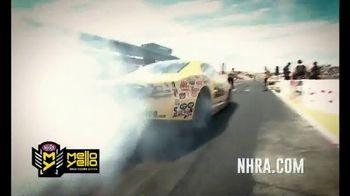 NHRA TV Spot, '2020 Nationals' Song by Grace Mesa - Thumbnail 5