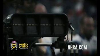 NHRA TV Spot, '2020 Nationals' Song by Grace Mesa - Thumbnail 6