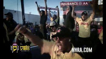 NHRA TV Spot, '2020 Nationals' Song by Grace Mesa - Thumbnail 7