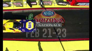 NHRA TV Spot, '2020 Nationals' Song by Grace Mesa - Thumbnail 8