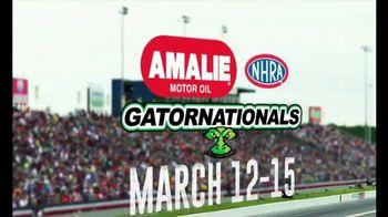 NHRA TV Spot, '2020 Nationals' Song by Grace Mesa - Thumbnail 9