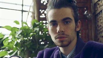 Epilepsy Foundation TV Spot, 'Sudden Unexpected Death' Feat. Cameron Boyce, Karan Brar, Sophie Reynolds