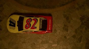 GEICO TV Spot, 'NASCAR: Classy and Elegant' - Thumbnail 9
