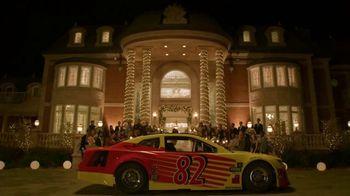 GEICO TV Spot, 'NASCAR: Classy and Elegant'