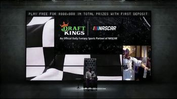 DraftKings TV Spot, 'Royalty is Earned: $888,888' Featuring Nate Burleson - Thumbnail 2