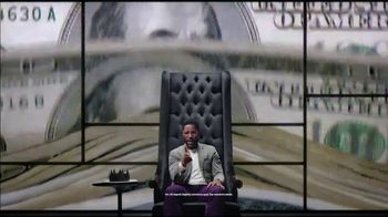 DraftKings TV Spot, 'Royalty is Earned: $888,888' Featuring Nate Burleson - Thumbnail 8